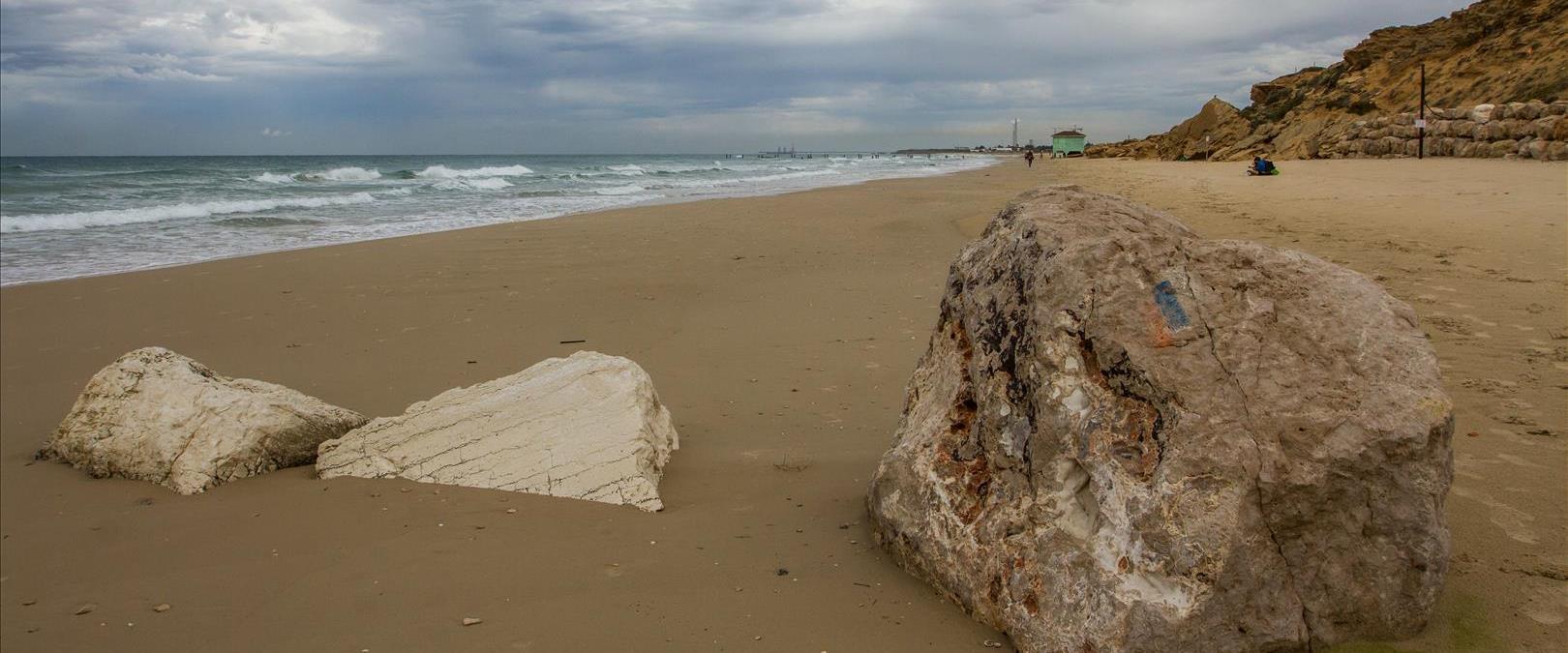 חוף בית ינאי