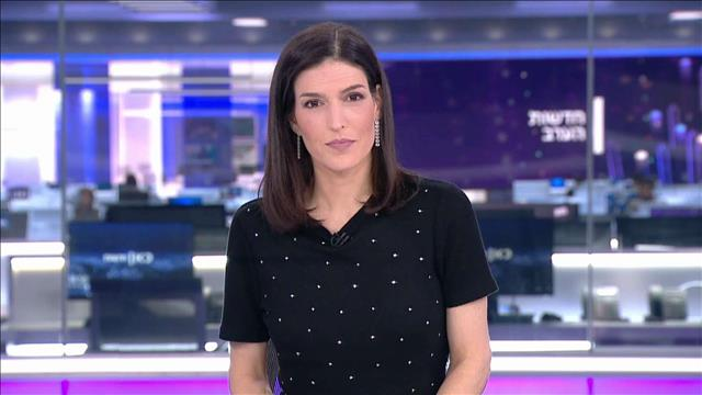 חדשות הערב   15.07.20