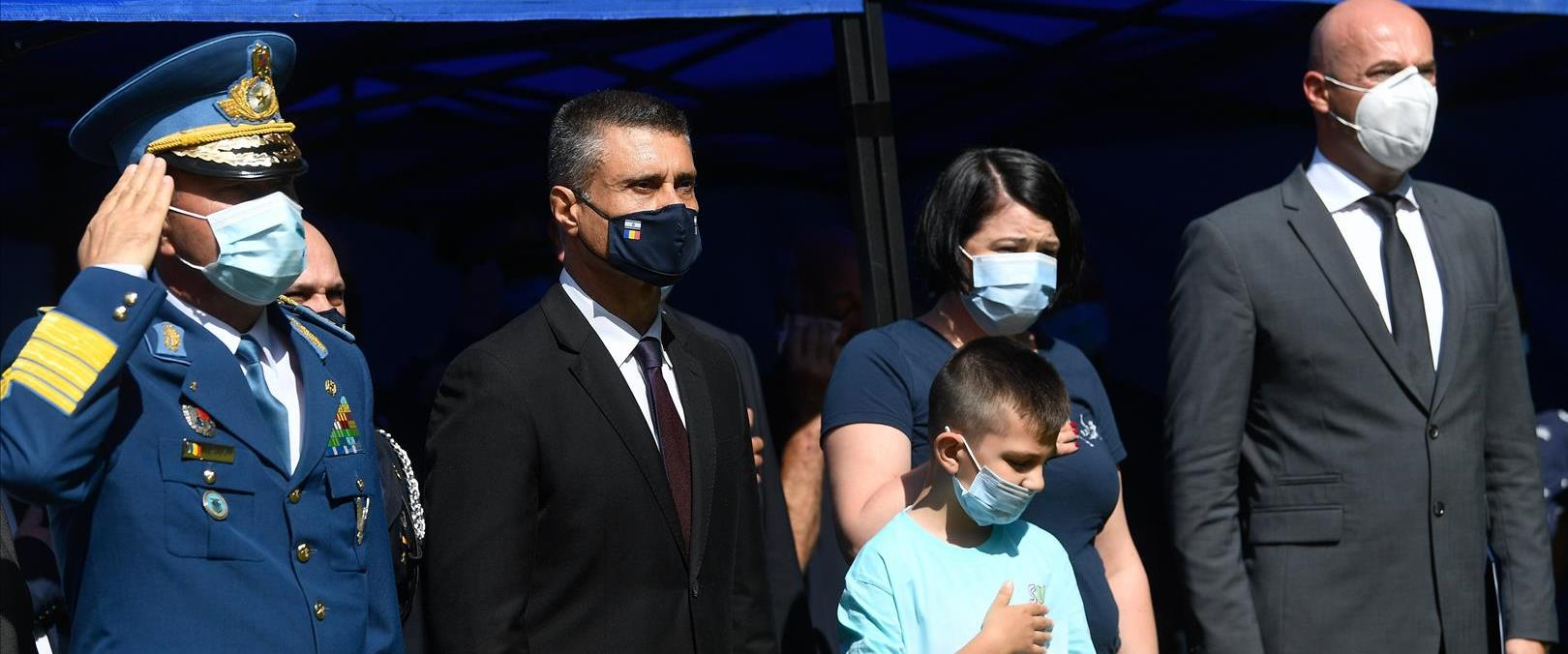 10 שנים לתאונת מסוק היסעור ברומניה