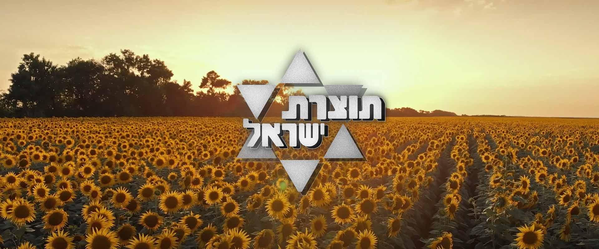 תוצרת ישראל