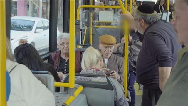 האזרח גואטה | מה הבעיה עם התחבורה הציבורית בישראל?