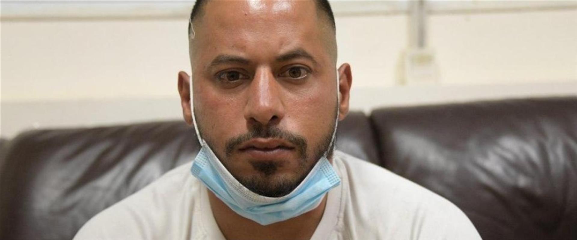מוחמד שלבי הנאשם בפגיעה מינית בנשים