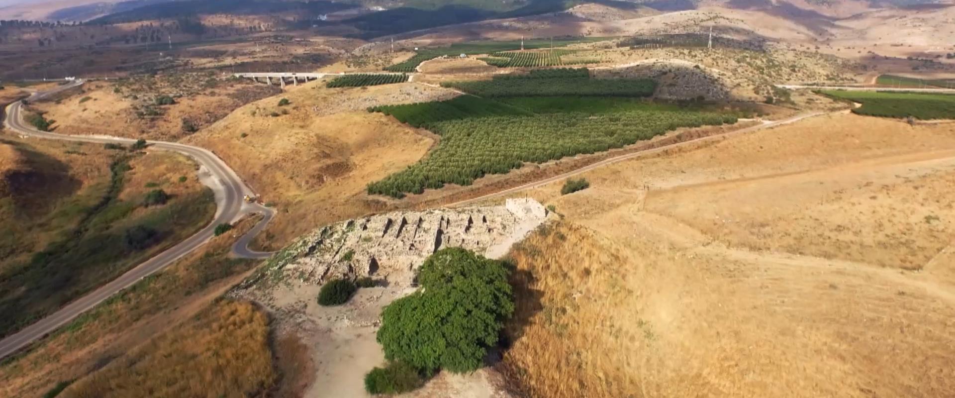 קדושת ארץ הקודש - قدسية أرض إسرائيل - פרק 13