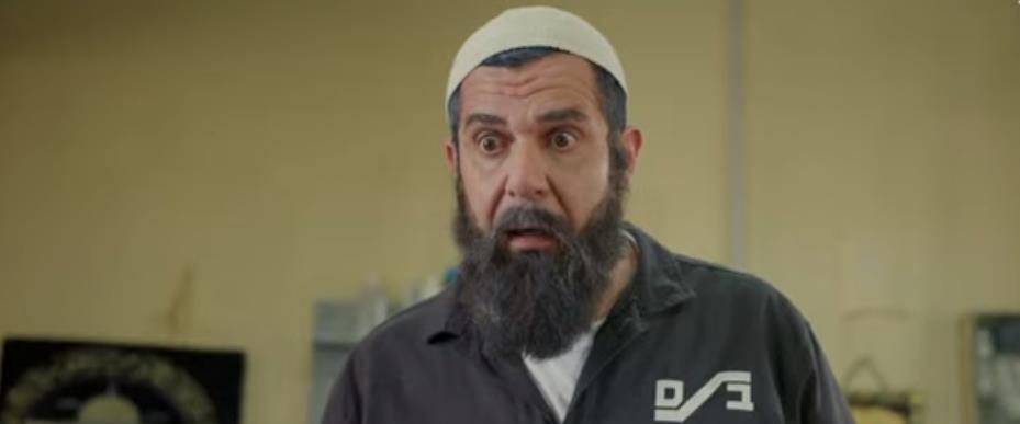 """שב""""ס   עונה 2, פרק 3 - בעיות משקל"""