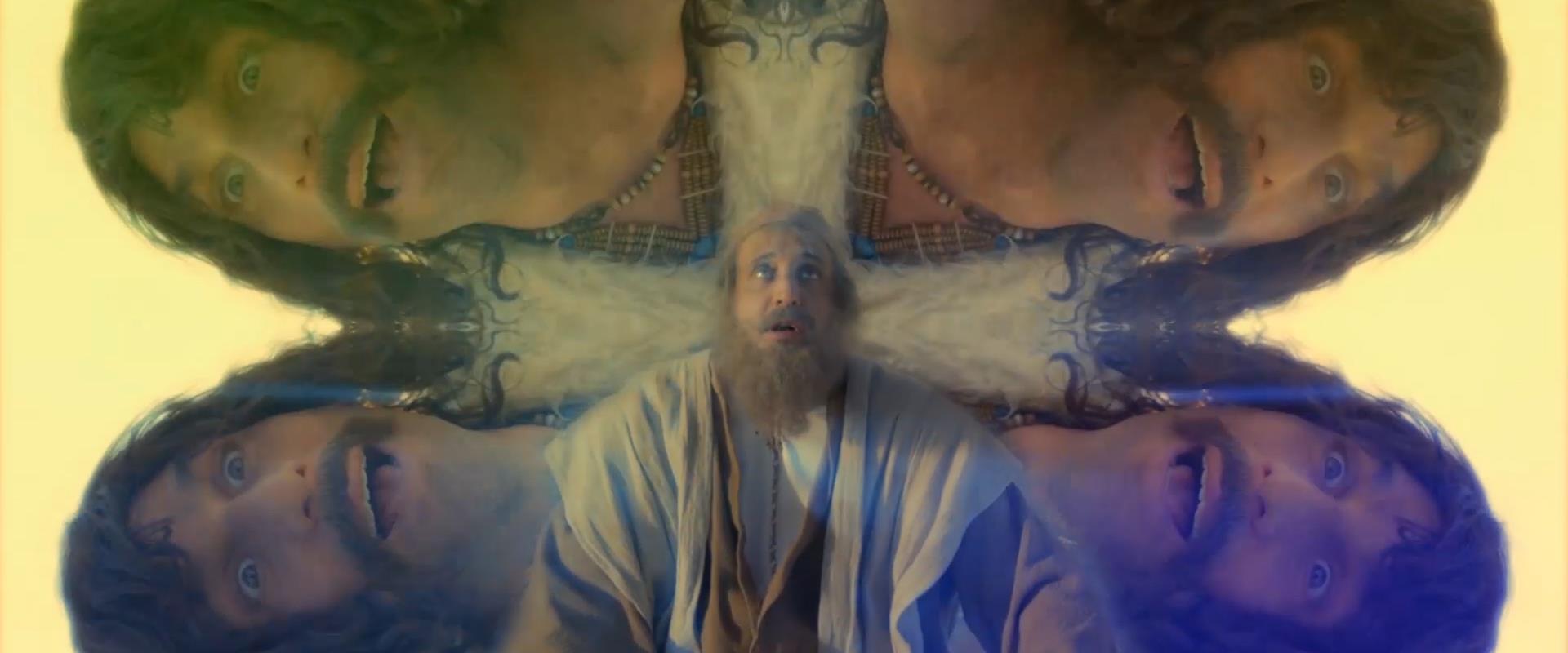 היהודים באים | עונה 4 - פרק 15