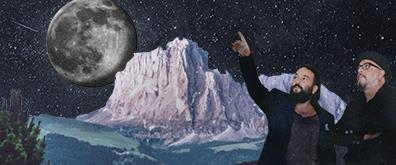 פטריק סבג מארח את אביב בכר – כתוב בכוכבים