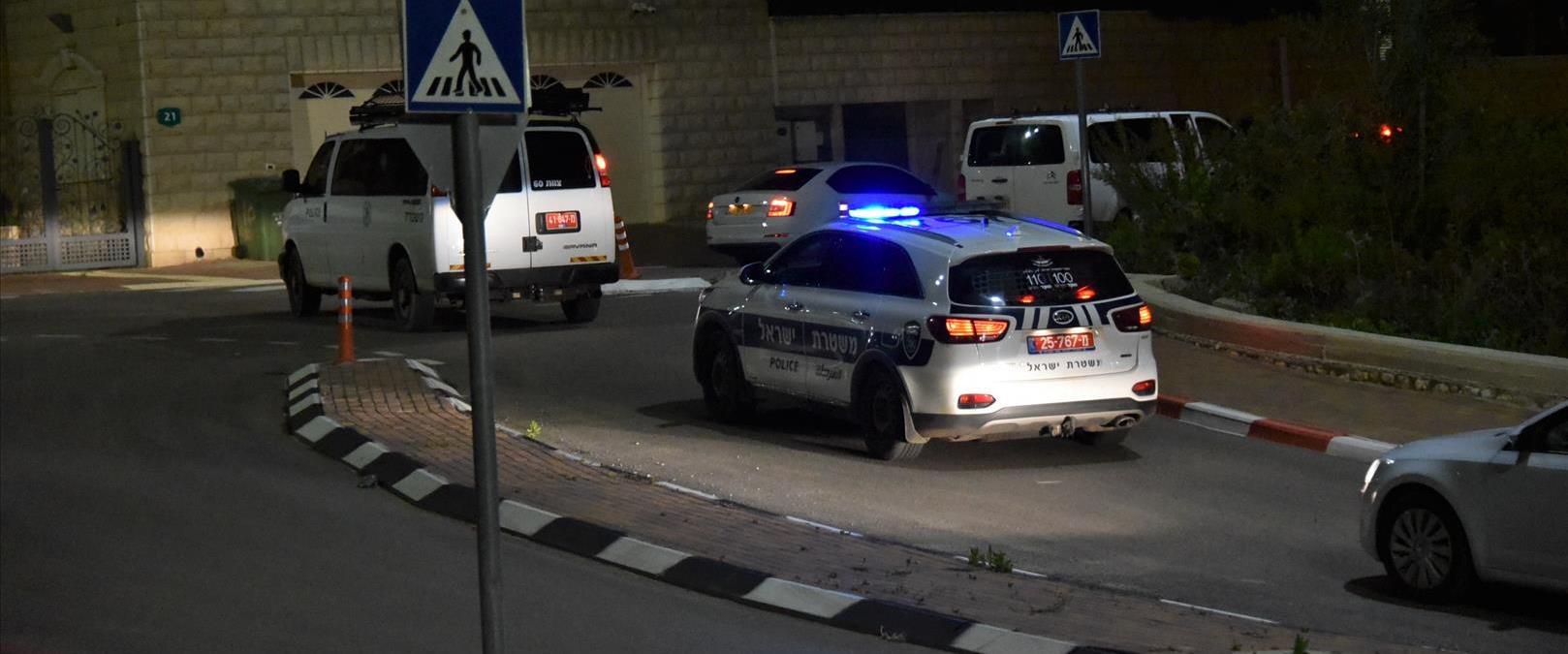 פשיטה של המשטרה על טורעאן
