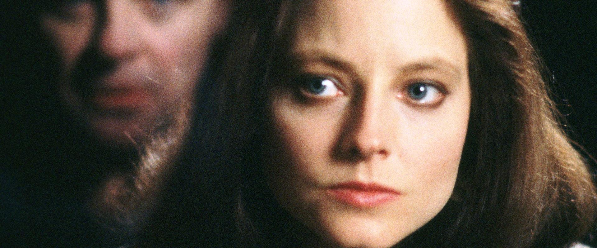 """מתוך הסרט """"שתיקת הכבשים"""", 1991"""