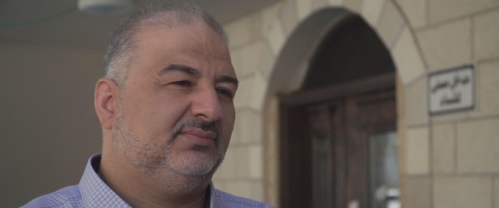 חבר הכנסת מנסור עבאס, ארכיון