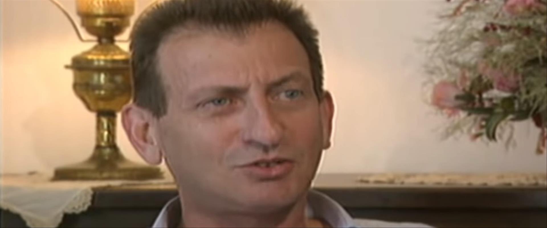 רון חולדאי, 1996