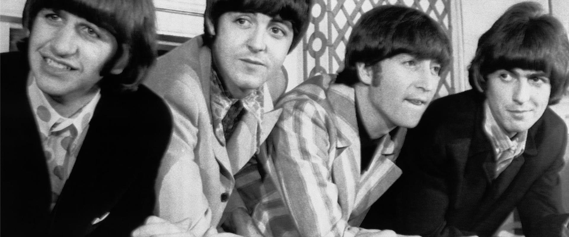 להקת הביטלס, 1966
