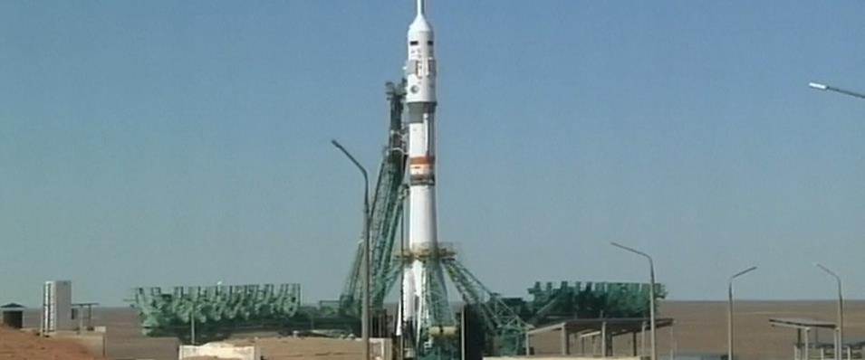 רכב החלל הרוסי