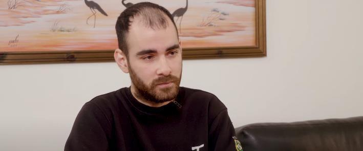 דניאל גבריאלוב - כאן מקשיבים