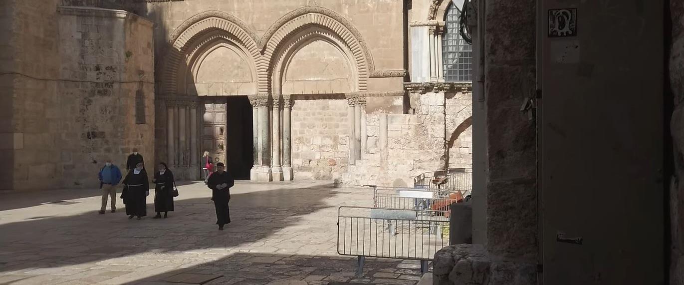 """דימה אזרוחי - מתוך """"מדינת ירושלים"""""""