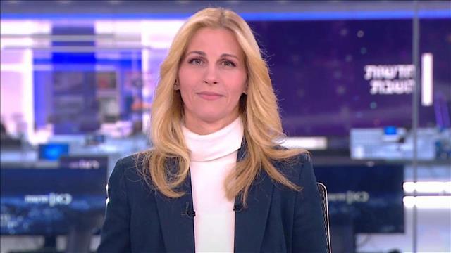 חדשות השבת | 27.02.21