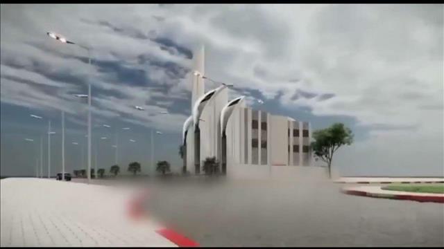 מסגד הפלייסטיישן בעזה: ההחלטה של חמאס והתגובות