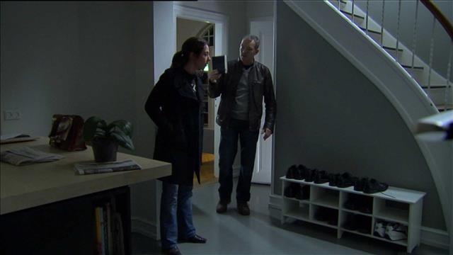 הרצח - עונה 1 | פרק 13