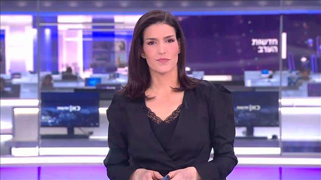 חדשות הערב | 30.03.21