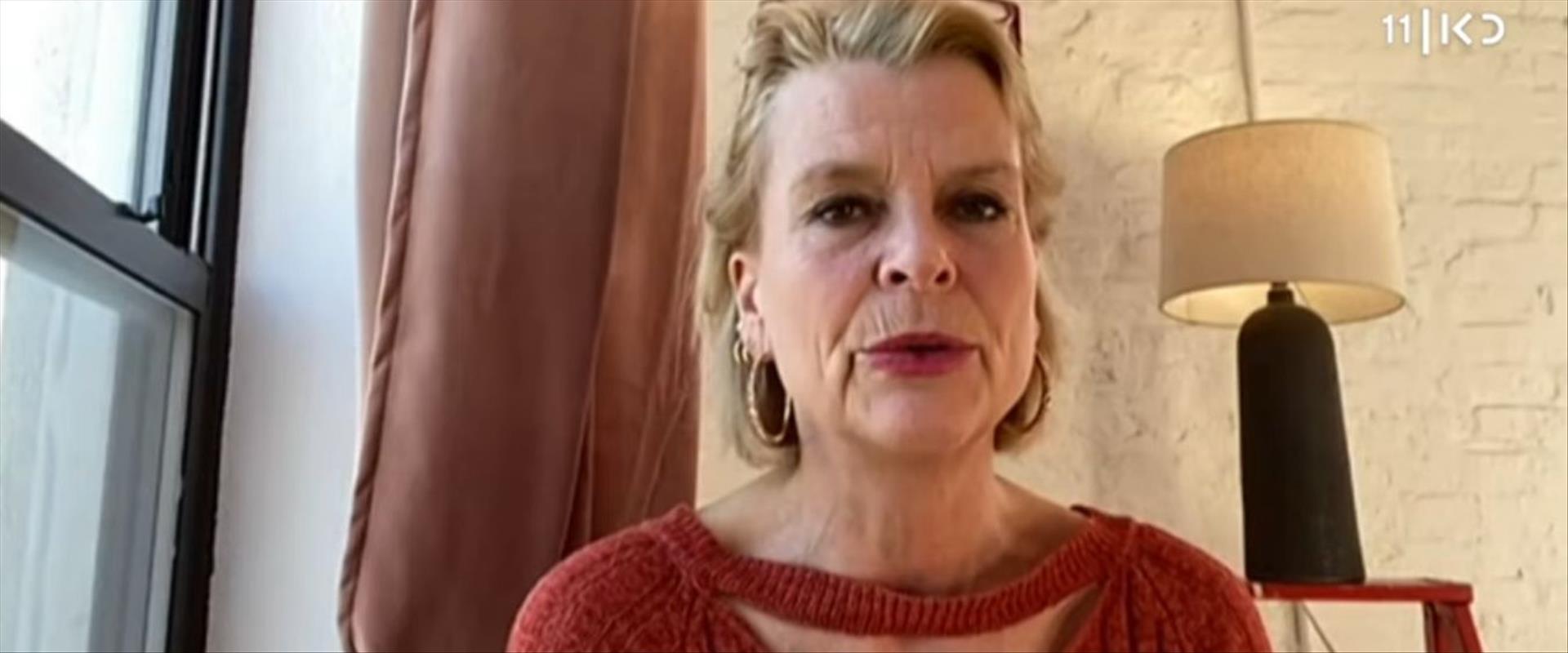 """בכירה בסוכנות הנשים של האו""""ם, אסה ראגנר"""