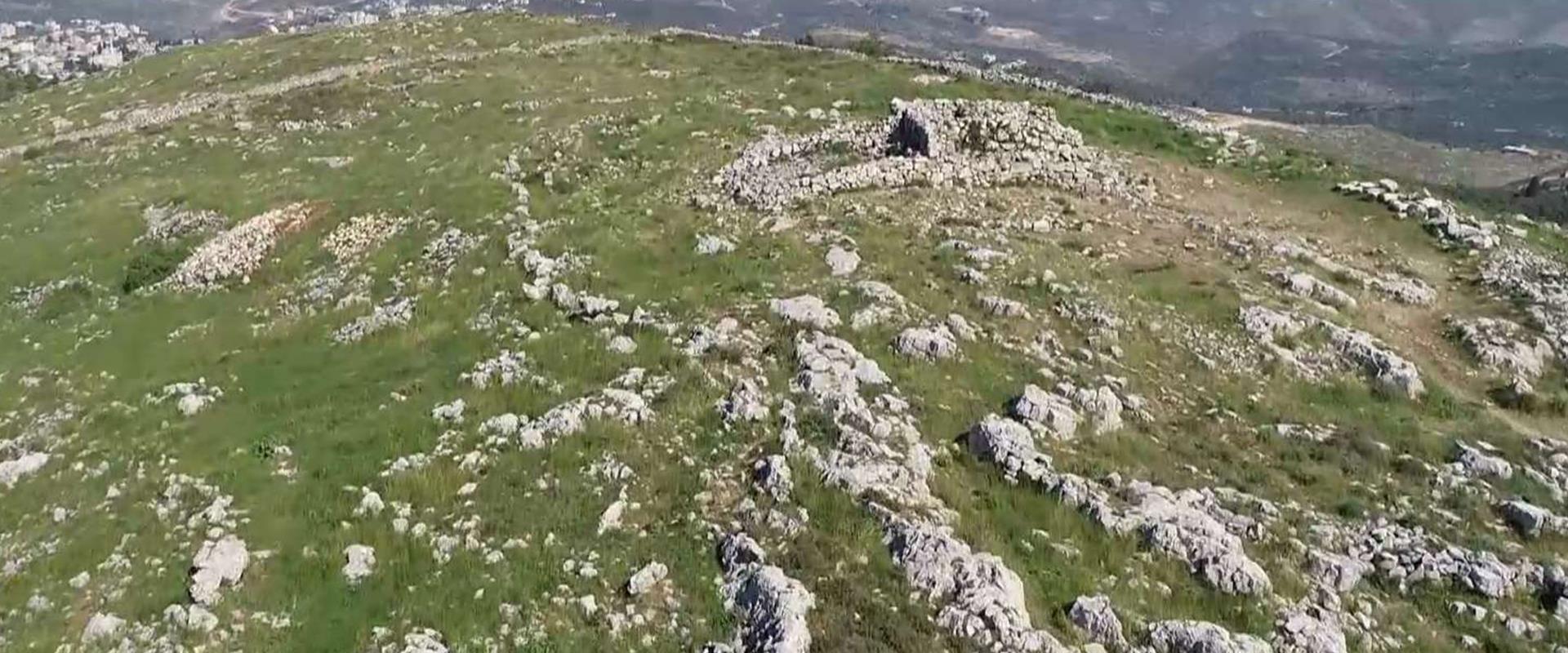 אתר ארכיאולוגי