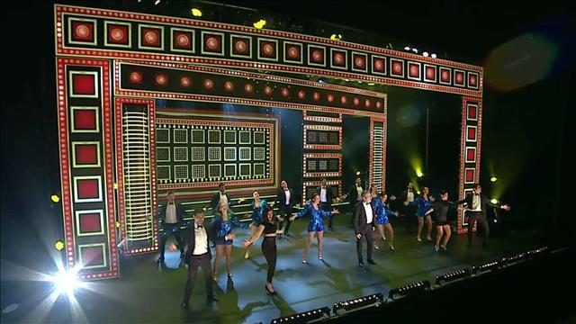 40 שנה לתיאטרון בית ליסין