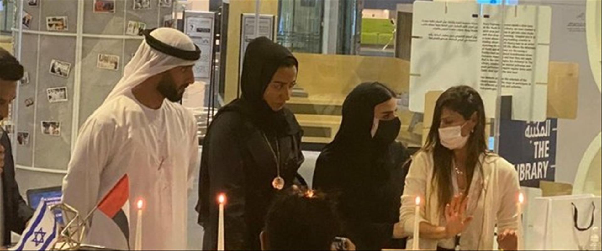 المراسم في دبي