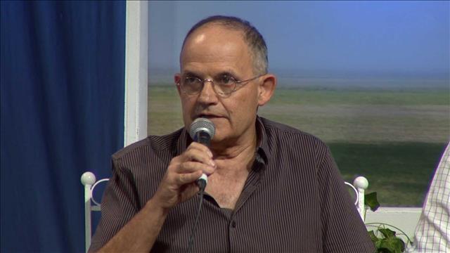 פסטיבל מספרי סיפורים - סיפורי נשיאי מדינת ישראל לד