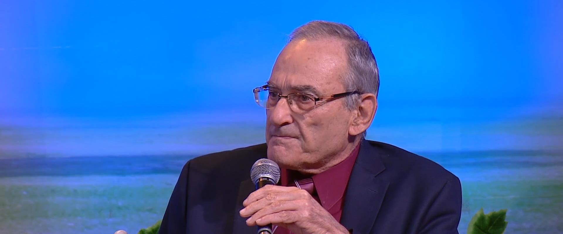פסטיבל מספרי סיפורים   סיפורי נשיאי מדינת ישראל לד