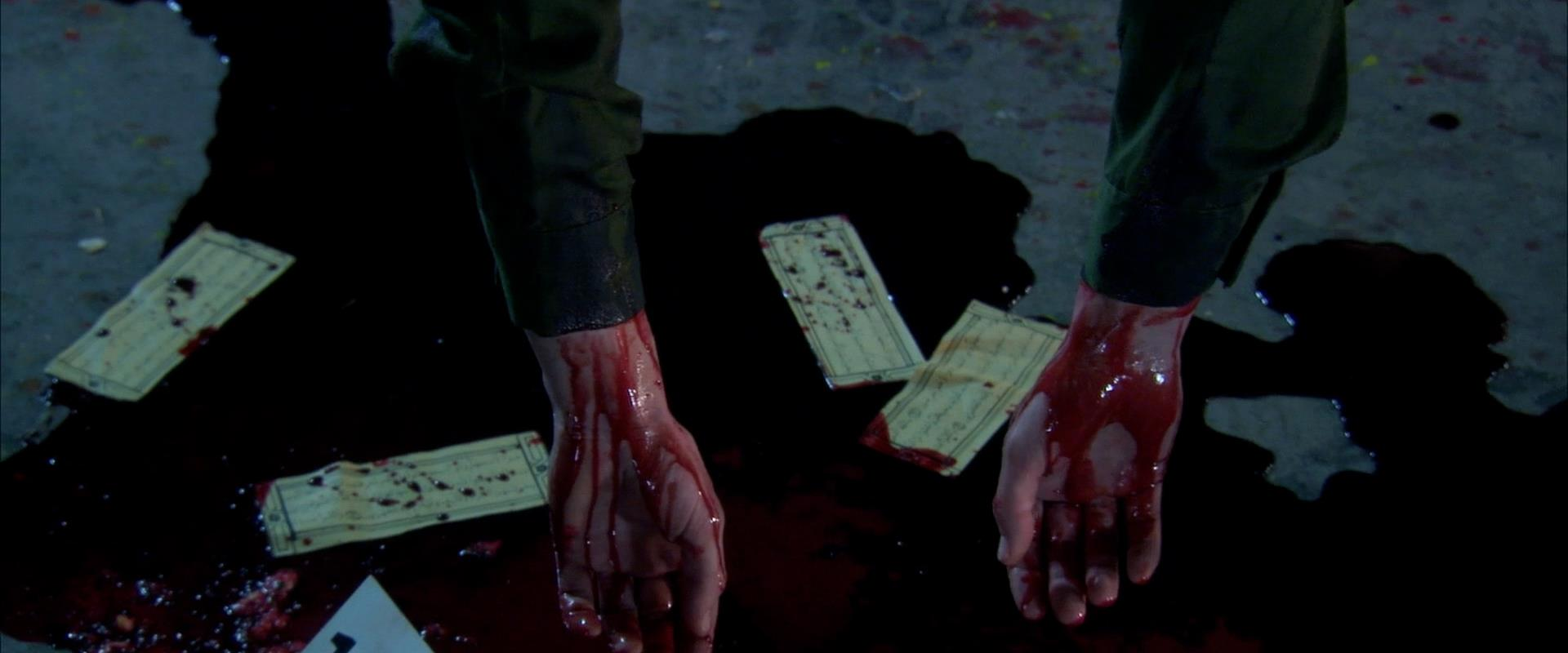 הרצח - עונה 2 | פרק 2