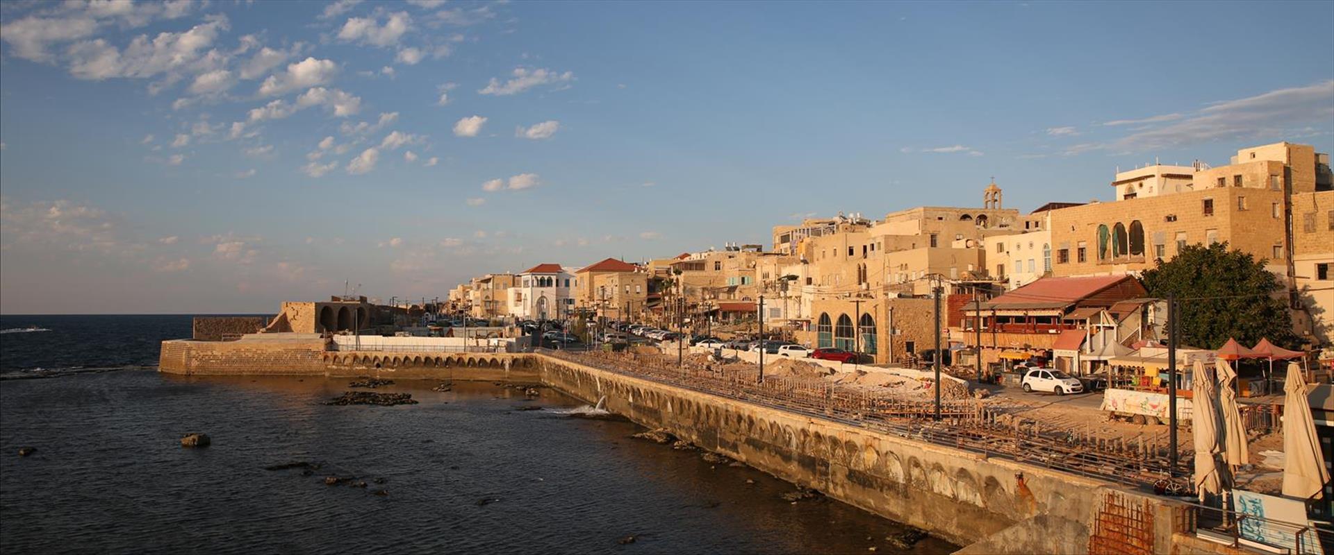 העיר העתיקה של עכו