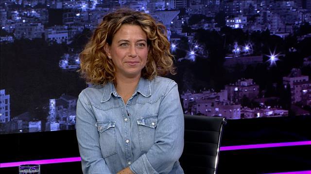 ערב עם שי שטרן - פרק 6