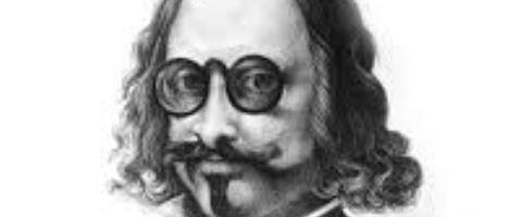 המשורר הספרדי פרנסיסקו דה קוובדו