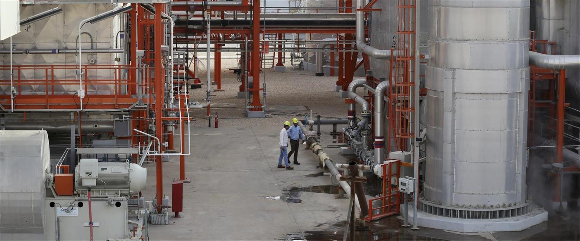 מפעל גרעין איראני