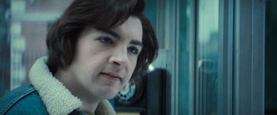 מייקל גנדולפיני, מתוך הסרט