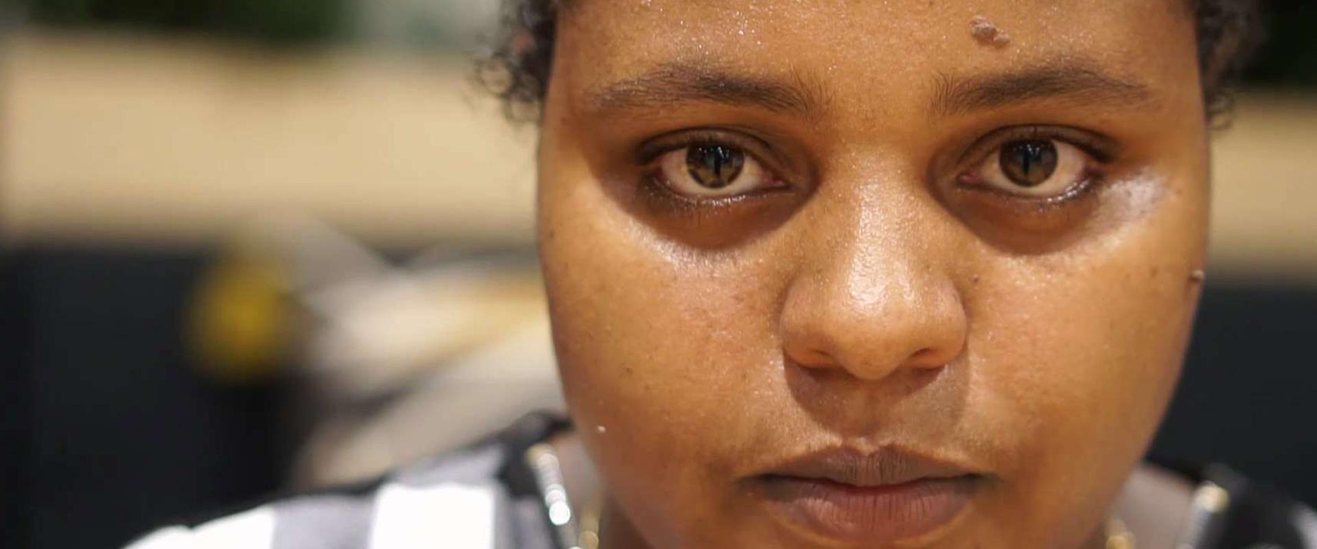 מגירוש לתקווה: קורבנות הסחר מאתיופיה
