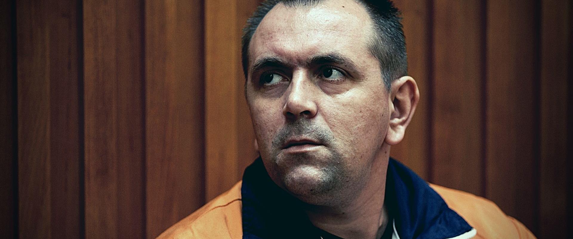 רומן זדורוב בבית המשפט, ארכיון
