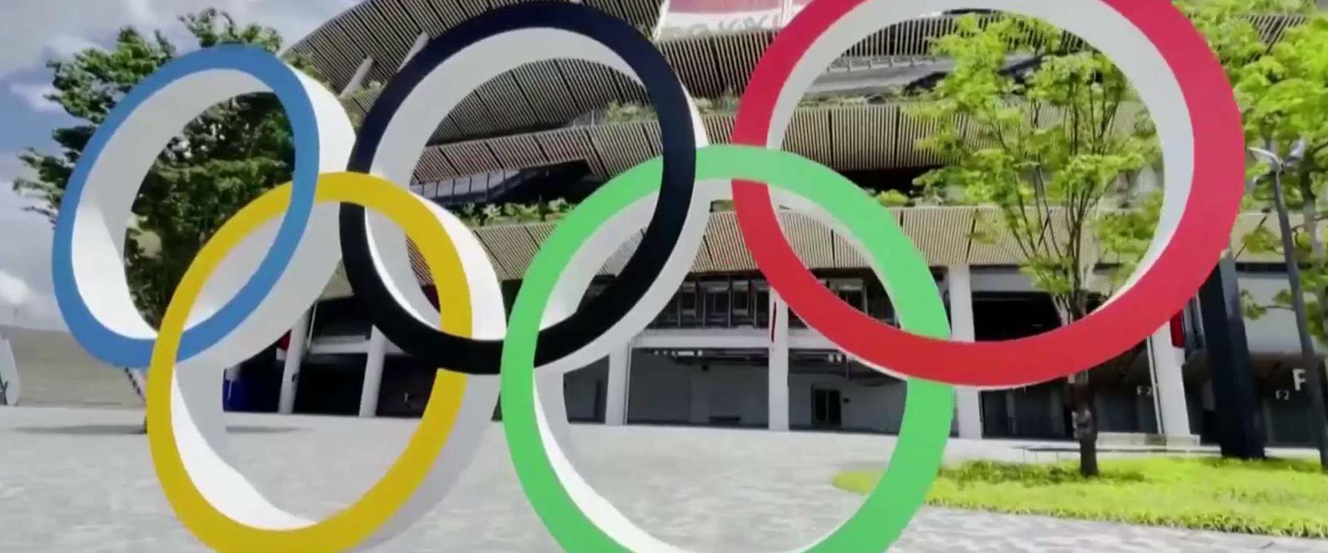 מה מצפה לספורטאים שיתחרו במשחקים האולימפיים?