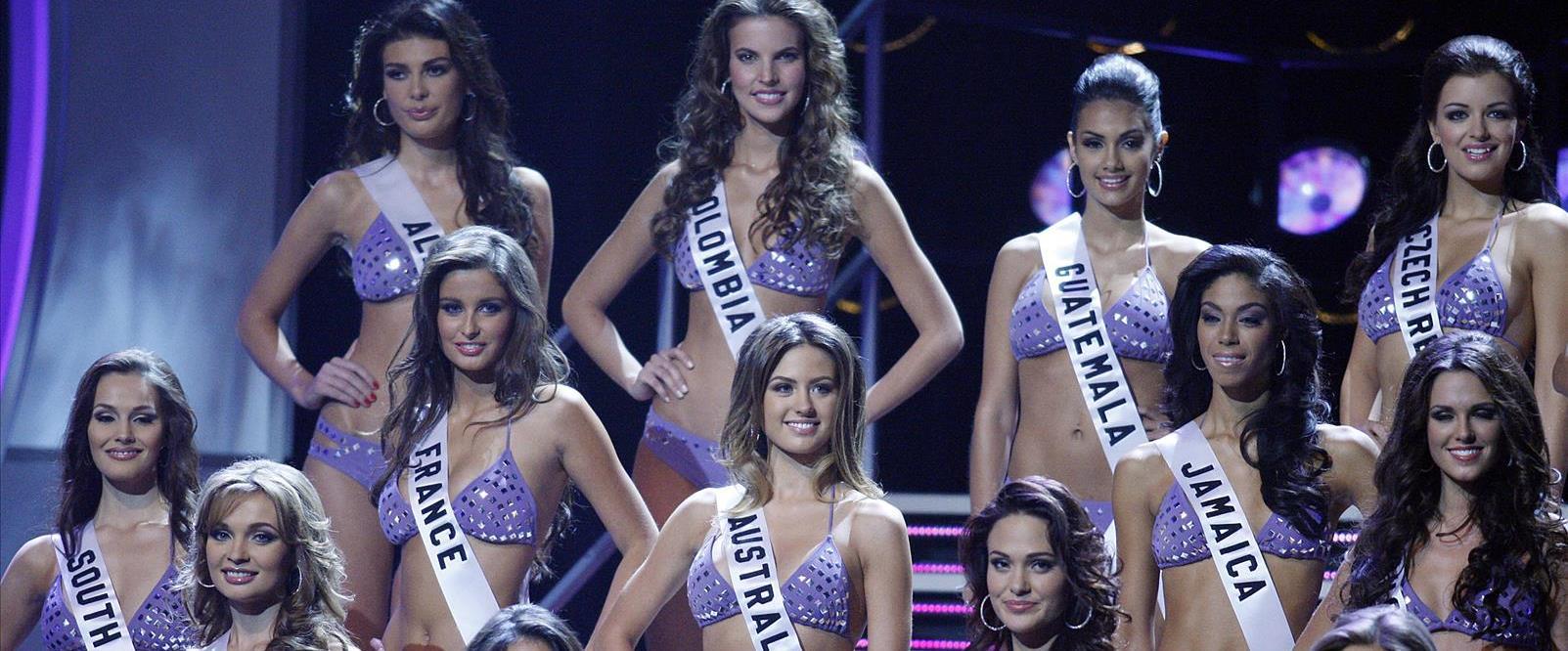 תחרות מיס יוניברס בווגאס, 2010