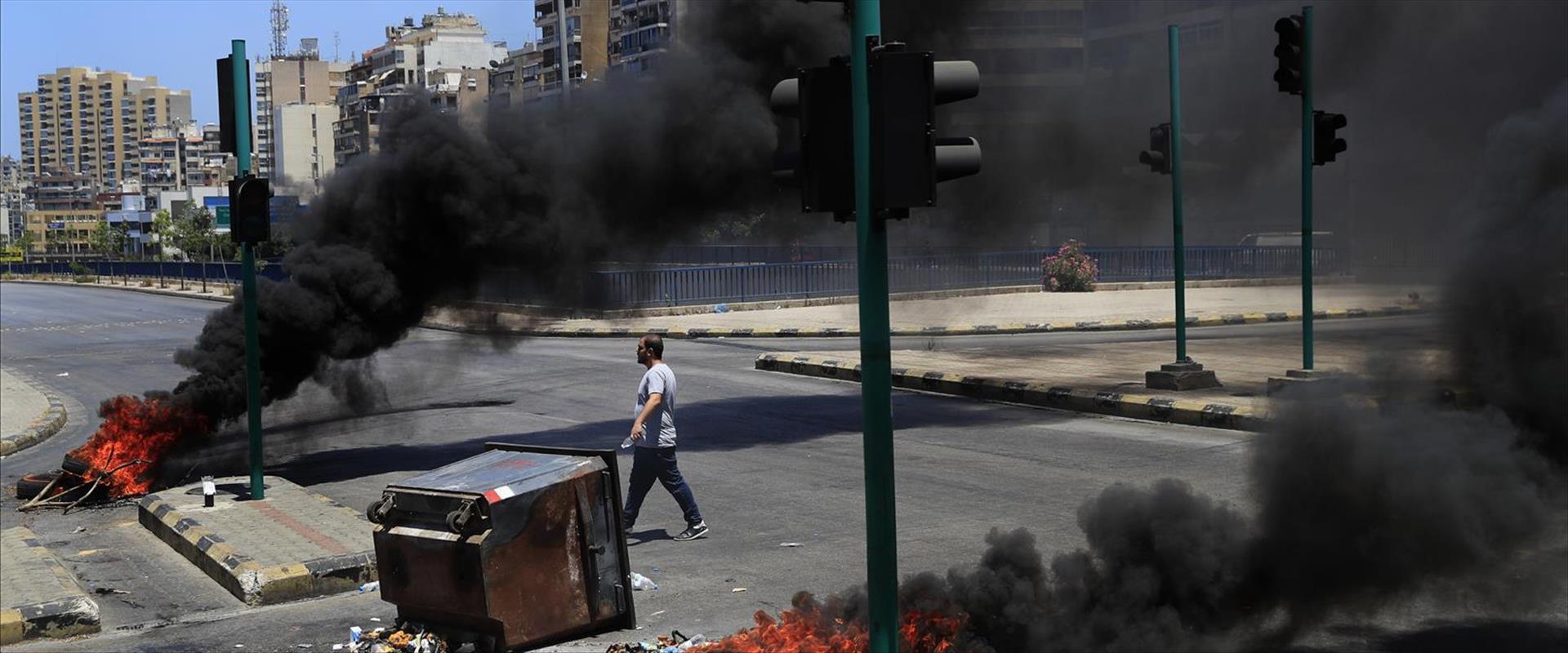 מהומות בלבנון