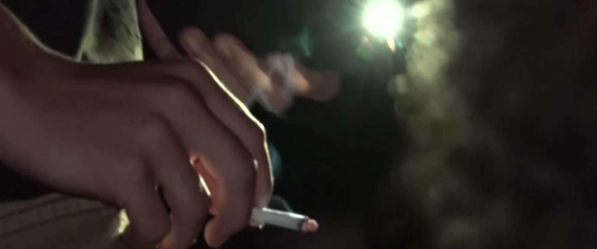 סמים ואלכוהול בגיל 14: הנוער שהולך לאיבוד בירדנית