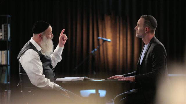ארון השירים היהודי | פרק 23 - שולי רנד