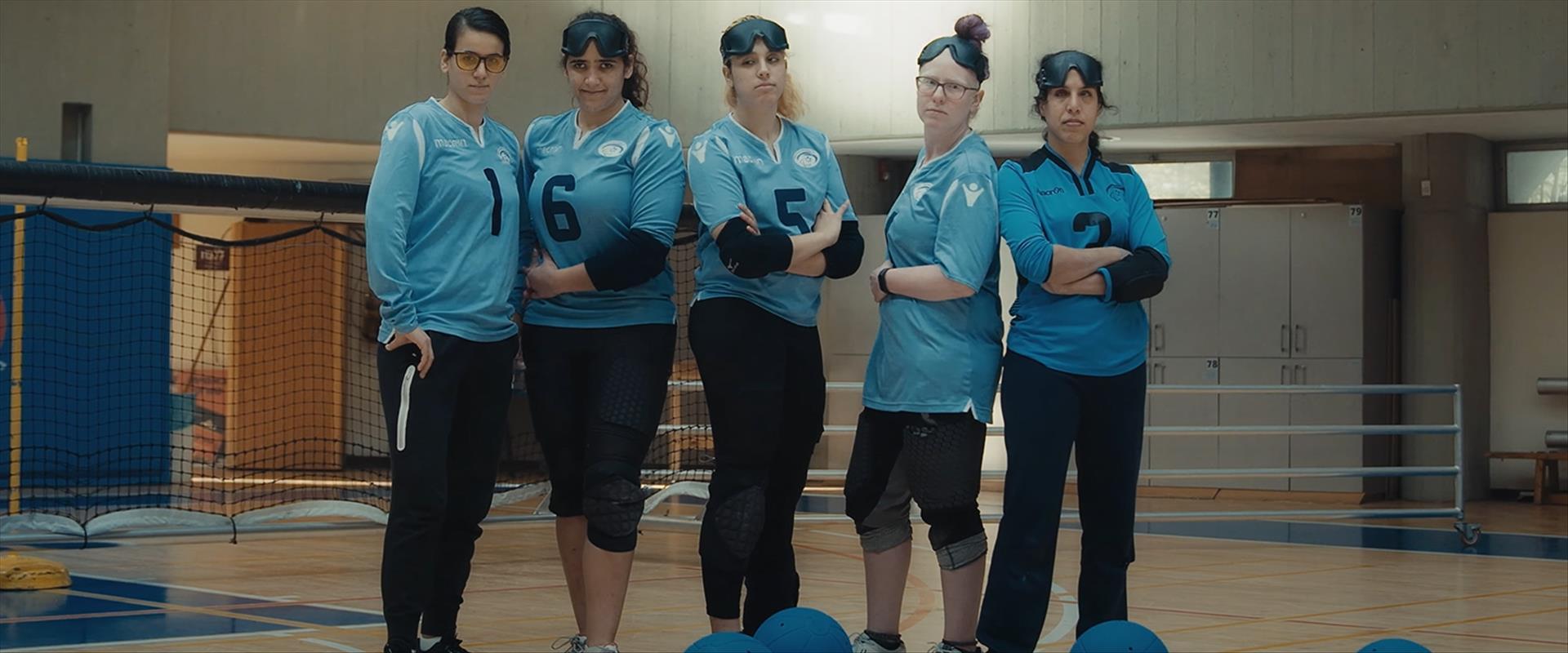 נבחרת ישראל בכדורשער - בדרך לטוקיו