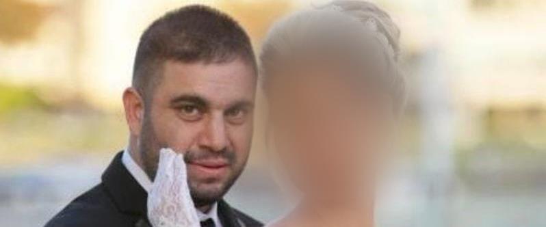 החשוד יצחק ארונוב