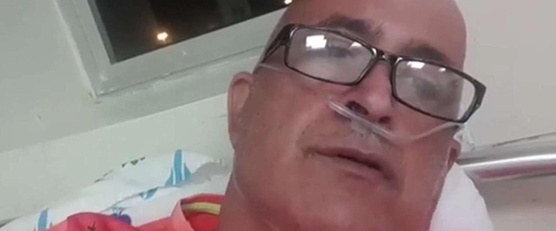 חי שאוליאן, ממובילי מחאת מתנגדי החיסונים, נפטר לאח