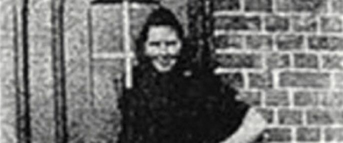 אירמגרד פורכנר, 1944