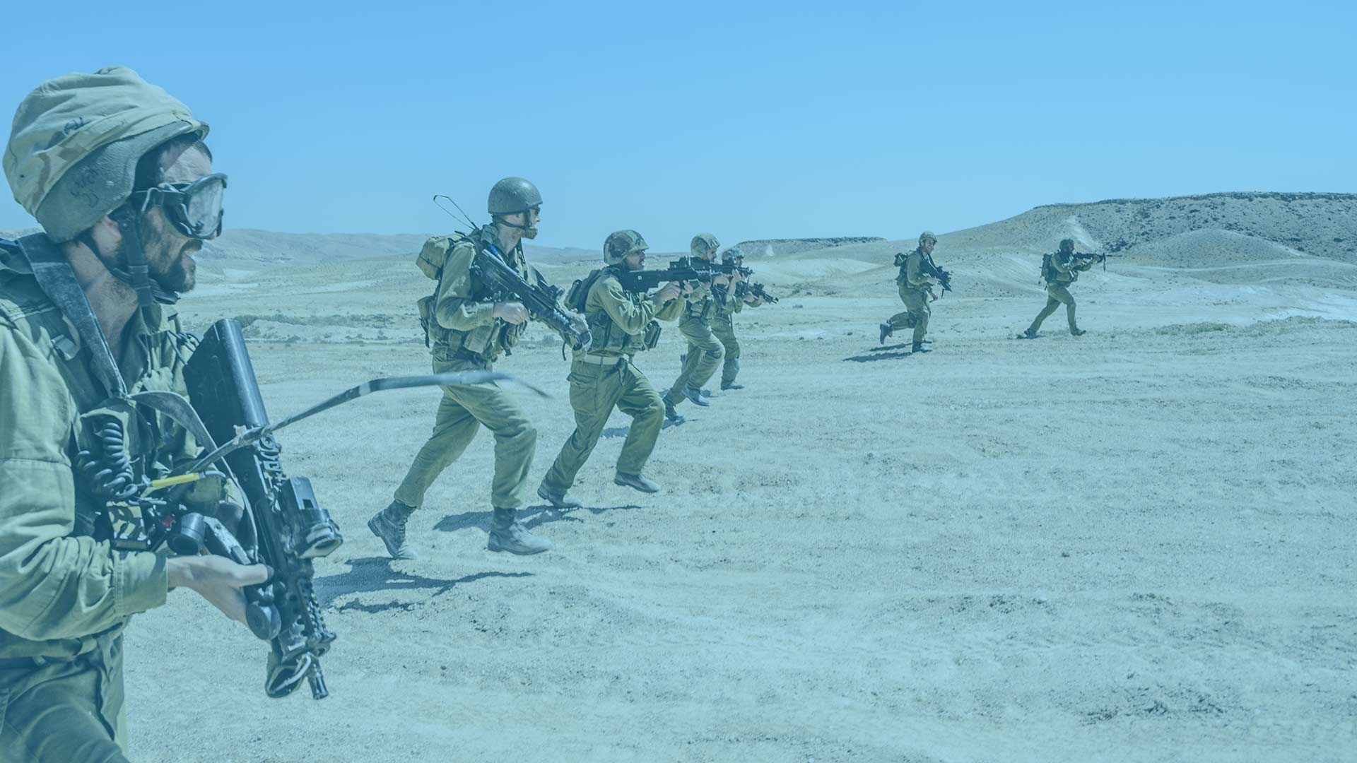 أخبار امنية وعسكرية | مكان الاخبار
