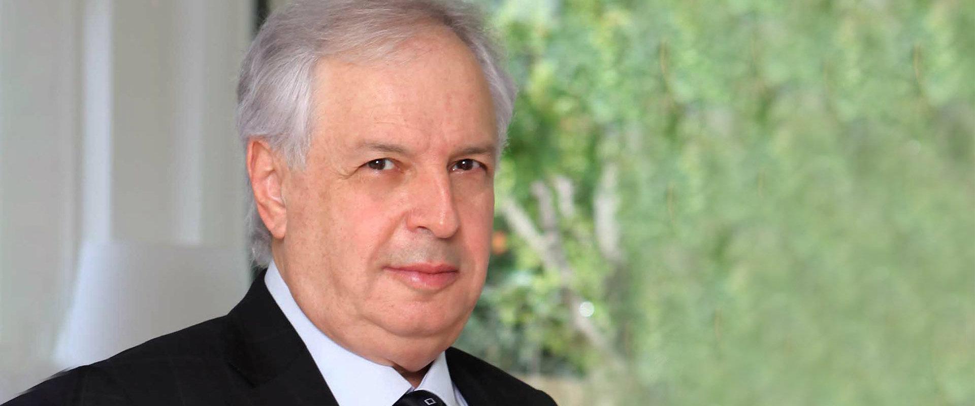 שאול אלוביץ'. בעל השליטה בבזק