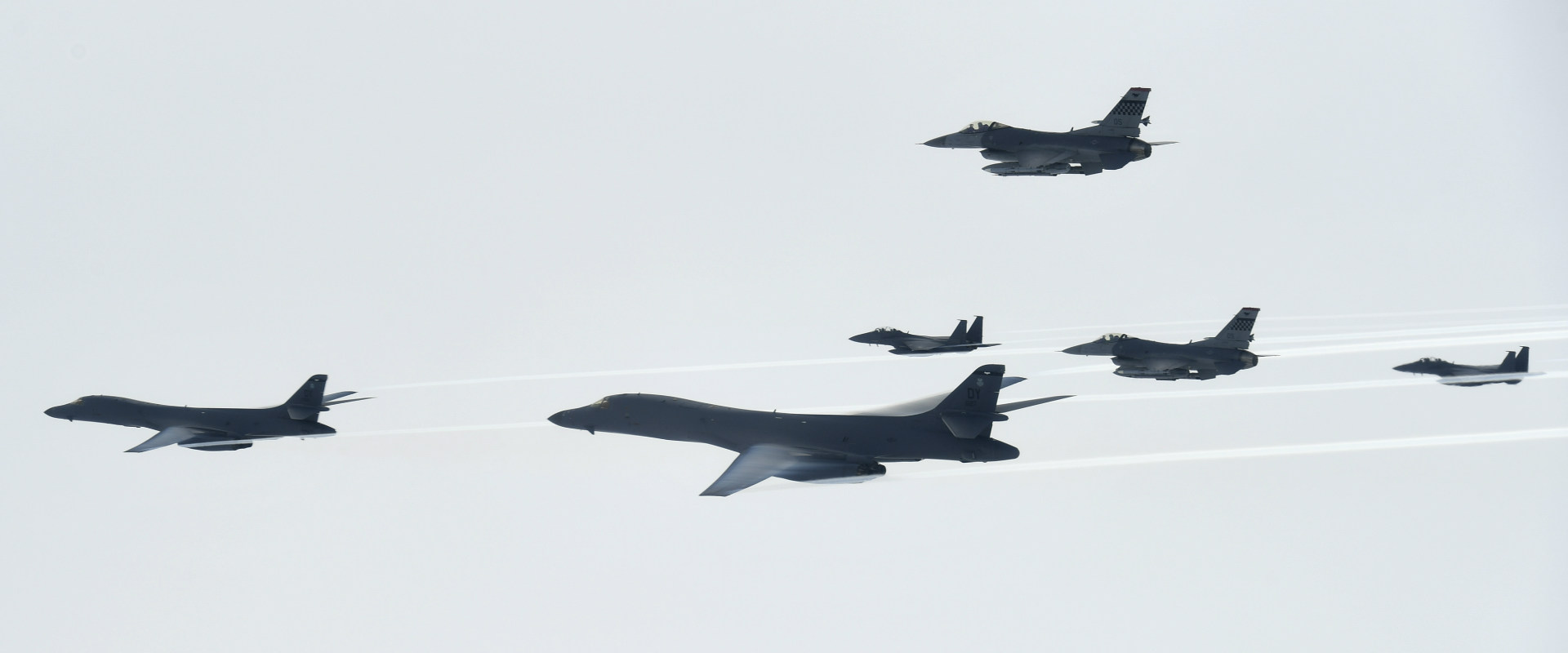 מטוסי קרב אמריקניים