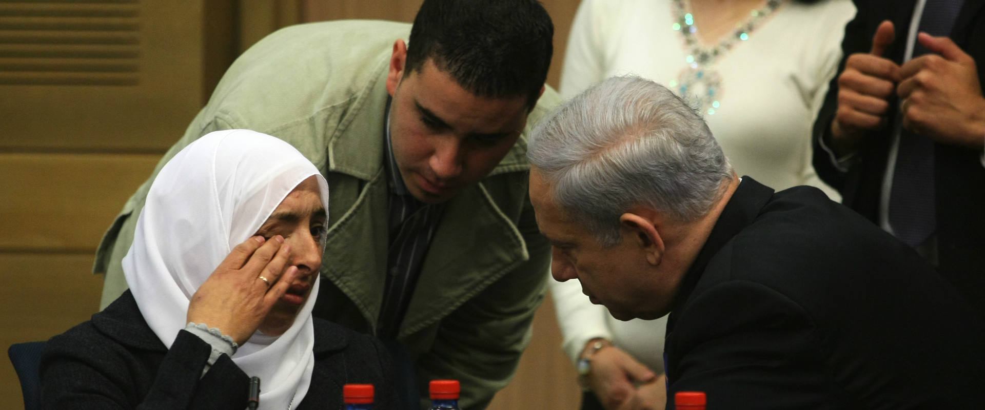 ראש הממשלה נתניהו בדיון בכנסת על אלימות בחברה הערב