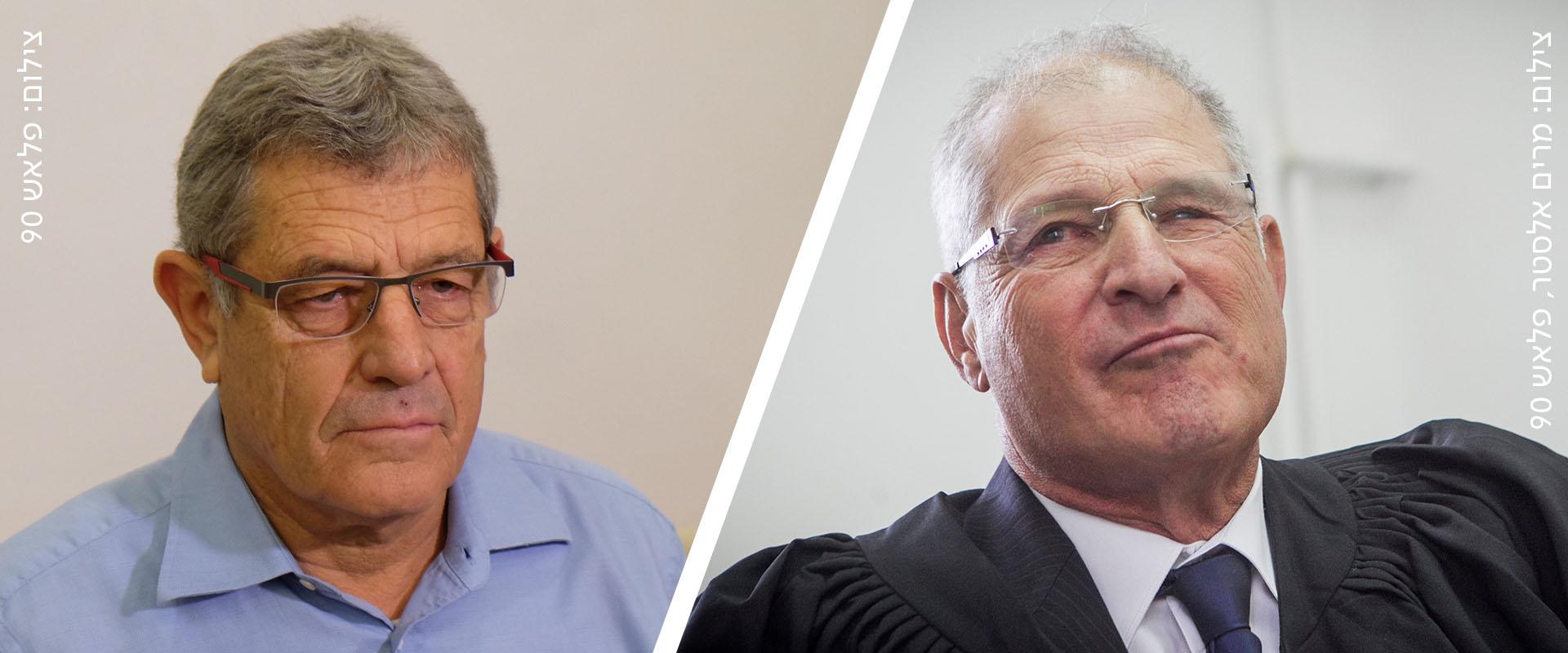 עורך הדין דוד שמרון